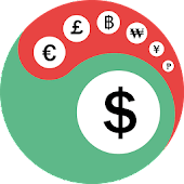 Tai Chi Currency Converter