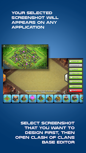 New Best Base Map Designer for COC ultimatebasedesigner.0l.09 screenshots 6