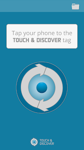 Touch & Discover - TND123- screenshot thumbnail