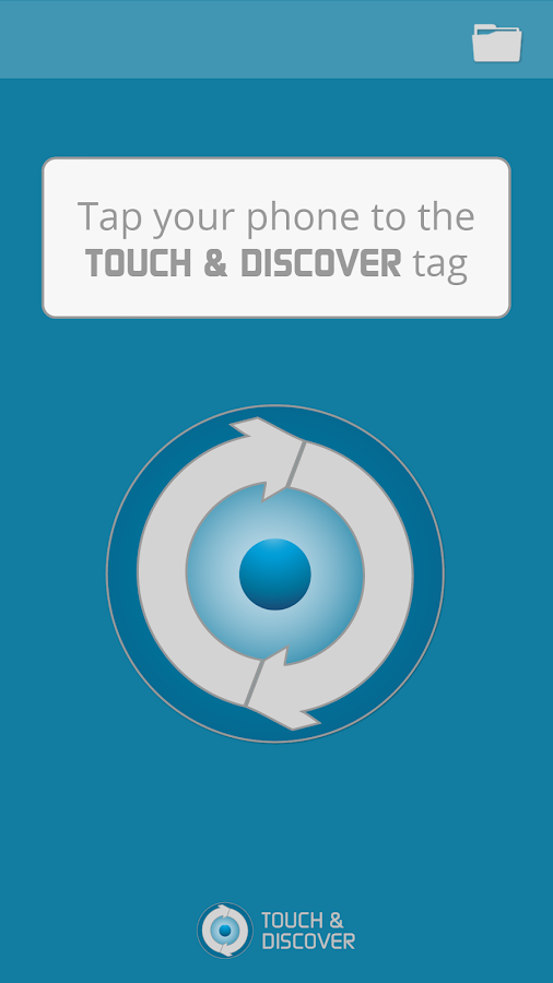 Touch & Discover - TND123- screenshot