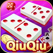 Domino99 QiuQiu Gaple Online: Pulsa(koin gratis)