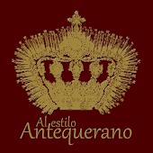 Download Full ANTEQUERA SEMANA SANTA 2015 Al.Estilo.Antequerano.2015 APK