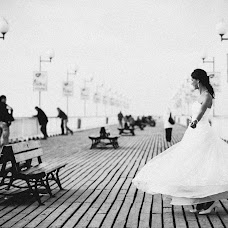 Wedding photographer Wojciech Kuprjaniuk (melodiachwil). Photo of 06.07.2014