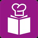 My Recipes Cookbook : RecetteTek icon