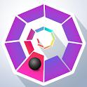 Tunnel - Rotator icon