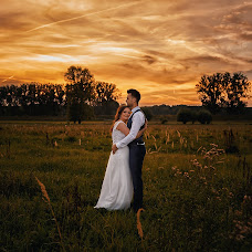 Wedding photographer Jacek Kołaczek (JacekKolaczek). Photo of 20.11.2018