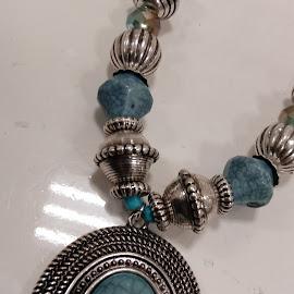by Barbara Boyte - Artistic Objects Jewelry