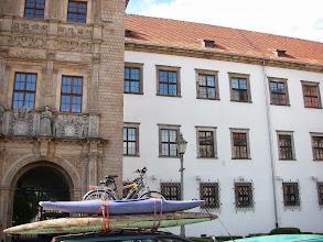 Photo: Zamek w Brzegu