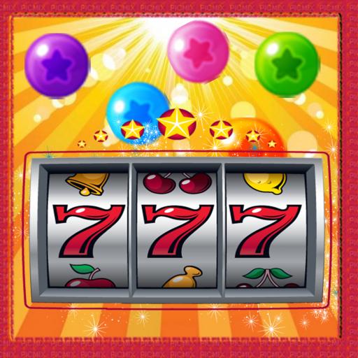 Slot Bubble Shooter Mania