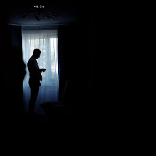 Свадебный фотограф Александр Задорин (Zadoryn). Фотография от 02.06.2018