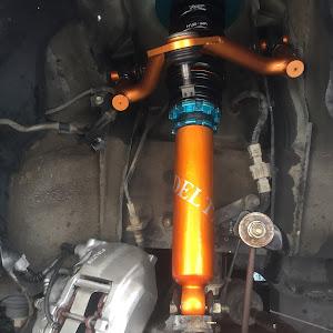 セルシオ UCF31 16年式Cタイプ 車高調改のカスタム事例画像 DELTAチャンネルさんの2018年11月18日14:25の投稿