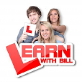 Learn with Bill