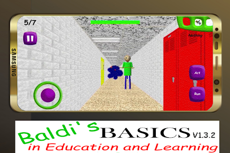 Basic Education and Learning Screenshot