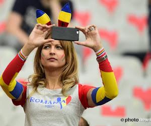 Deze Roemenen moeten het doen tegen Belgian Red Flames