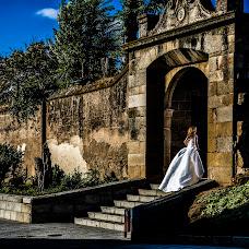 Wedding photographer Rafael ramajo simón (rafaelramajosim). Photo of 21.03.2019