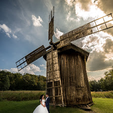 Wedding photographer Nelutu Rosu (neluturosu). Photo of 14.09.2016