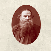 Leo Tolstoy. A Demo of vBOOK