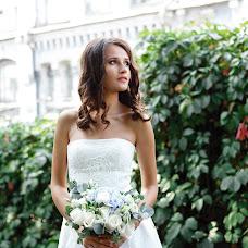 Bröllopsfotograf Natalya Zakharova (smej). Foto av 03.05.2019