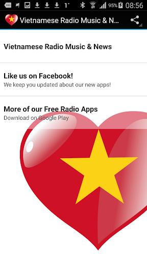 Vietnamese Radio Music News