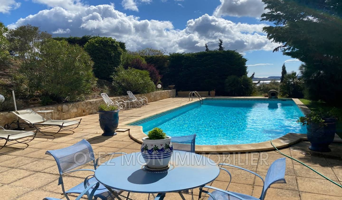 Villa with pool Narbonne