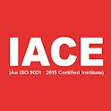 IACE ONLINE CLASSES icon