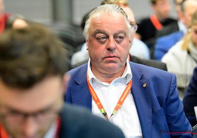 Ex-voorzitter Johan Timmermans nu ook officieel weg bij KV Mechelen
