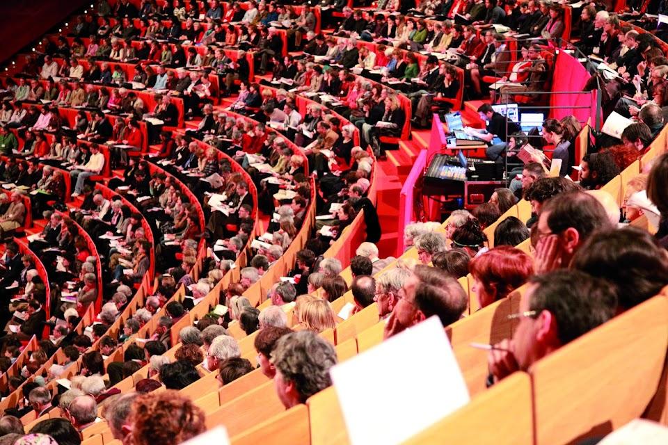 Conférence plénière (édition 2011)