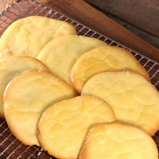 No-Carb Cloud Bread.