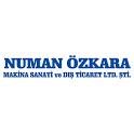 Numan Özkara icon
