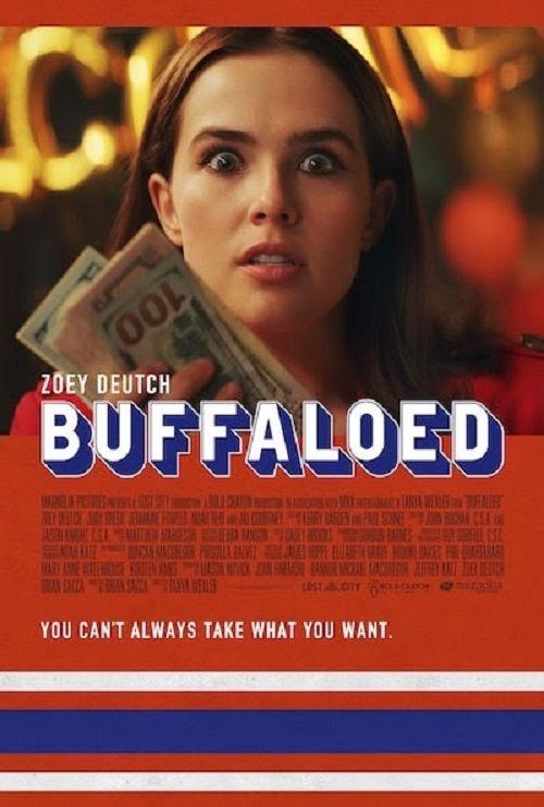 Cómo escapar de Búfalo