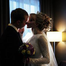 Wedding photographer Pavel Pokidov (PavelPokidov). Photo of 14.04.2017