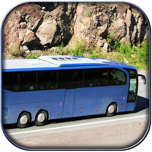 Bus Driving Hill Station Sim for PC and MAC