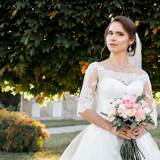 Φωτογράφος γάμων Roma Savosko (RomanSavosko). Φωτογραφία: 14.01.2019