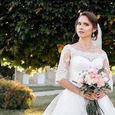 Fotografo di matrimoni Roma Savosko (RomanSavosko). Foto del 14.01.2019