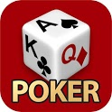 Black Tie Poker icon