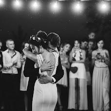 Wedding photographer Serezha Tkachenko (TkachenkoS). Photo of 21.10.2018