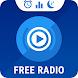 インターネットラジオとFMオンラインラジオ - Replaio Radio