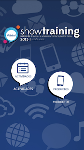 Telcel Showtraining 2015- screenshot thumbnail