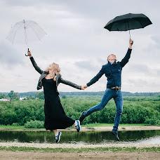 Wedding photographer Pavel Sidorov (Zorkiy). Photo of 09.07.2017