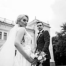 Wedding photographer Martynas Galdikas (martynas). Photo of 17.03.2018