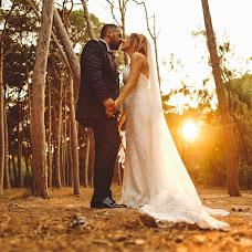 Fotografo di matrimoni Raffaele Chiavola (filmvision). Foto del 14.08.2018