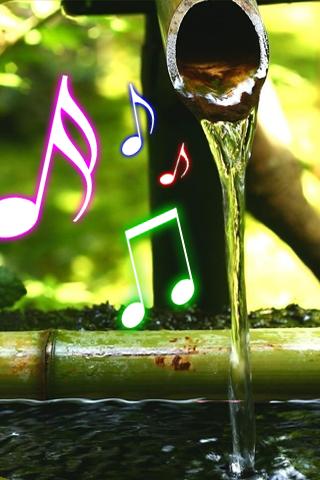 WATER FOUNTAIN MP3