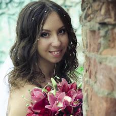 Wedding photographer Irina Kurmanaeva (Irastr). Photo of 06.04.2017