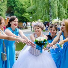 Wedding photographer Olga Tabuncova (olgatabuntsova). Photo of 23.12.2016