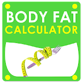 Body fat and Calorie Counter