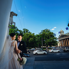Wedding photographer Ilya Sosnin (ilyasosnin). Photo of 17.07.2018
