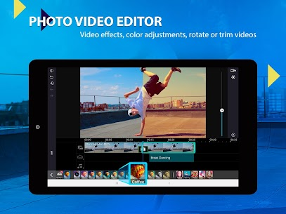 PowerDirector Mod Apk – Video Editor App, Best Video Maker 9