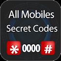 All Mobiles Secret Codes: Master Codes 2021 icon