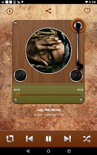 CloudDJ screenshot