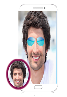 HairStyle Photo Editor For Man - náhled